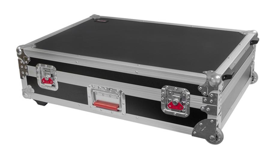 """20"""" x 30"""" Tour-Style Mixer Case"""