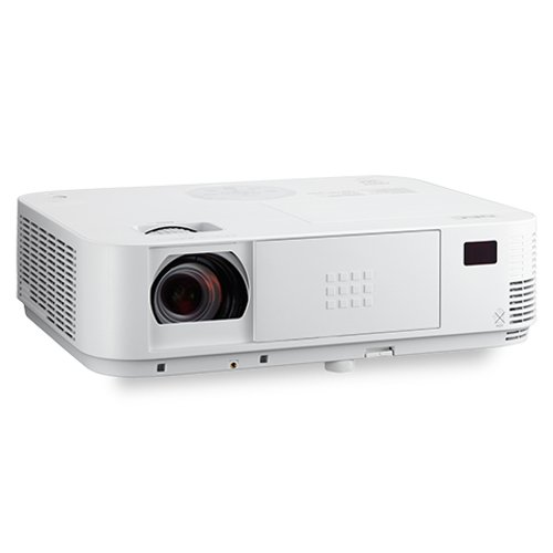 NEC Visual Systems NP-M403H  4000lm 1080p Projector with Dual HDMI Inputs & 1.7X Optical Zoom NP-M403H