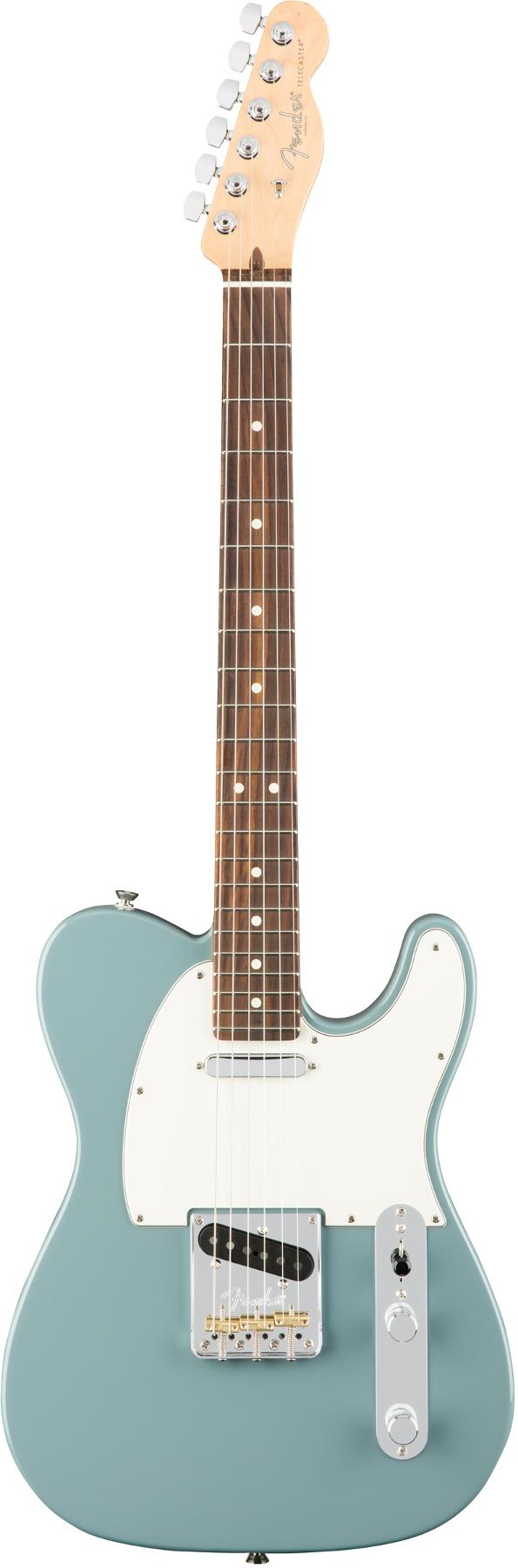 Electric Guitar Rosewood Fingerboard