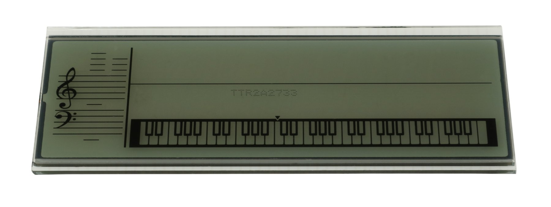 LCD Display for PSR-E353
