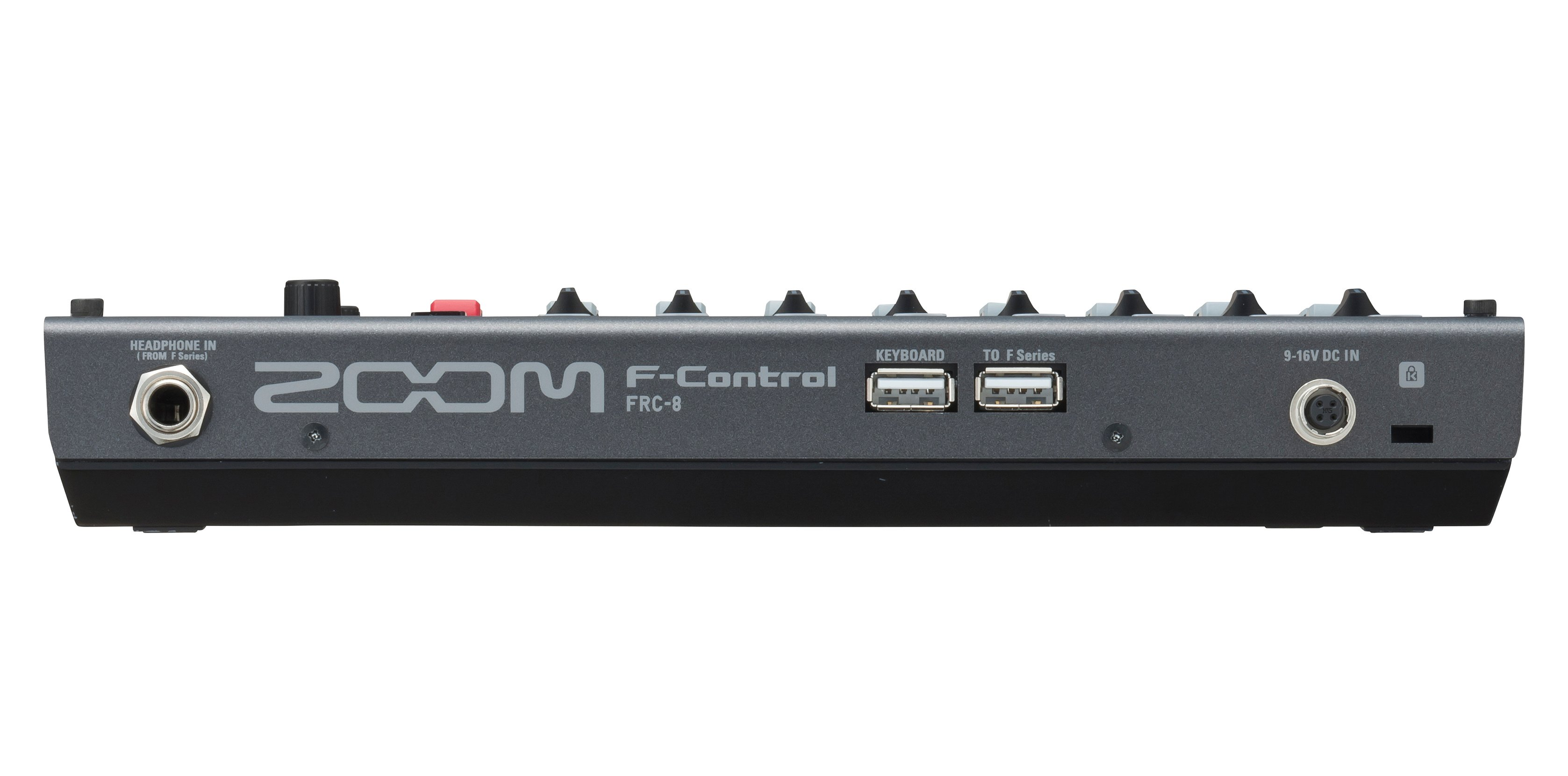 FRC-8 F-Series Remote Controller by Zoom, FRC-8 | Full Compass Systems