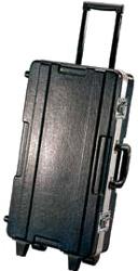 """12"""" x 24"""" ATA Mixer Case (with Wheels)"""
