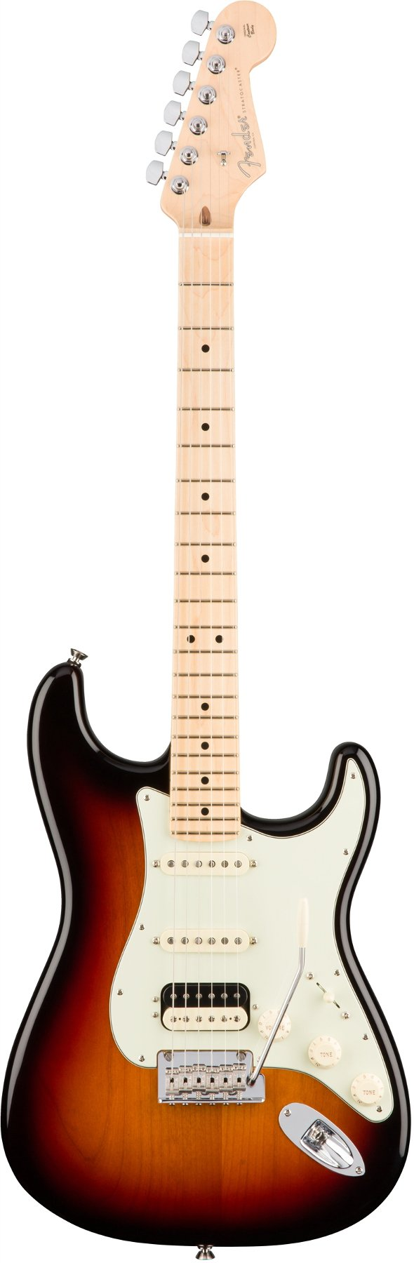Electric Guitar Maple Fingerboard