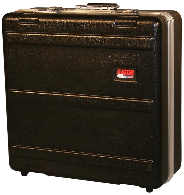 "17"" x 18"" x 6.5"" Molded PE Mixer Case"