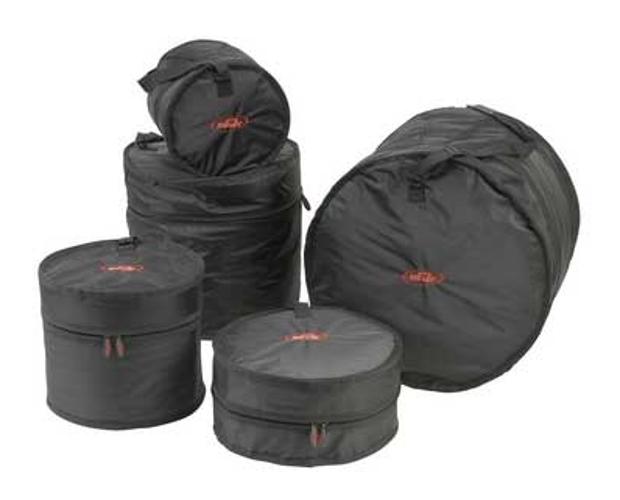 5-Pc Drum Bag Set