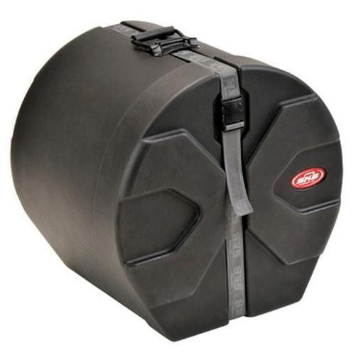 """12""""x14"""" Hardshell Floor Tom Drum Case"""
