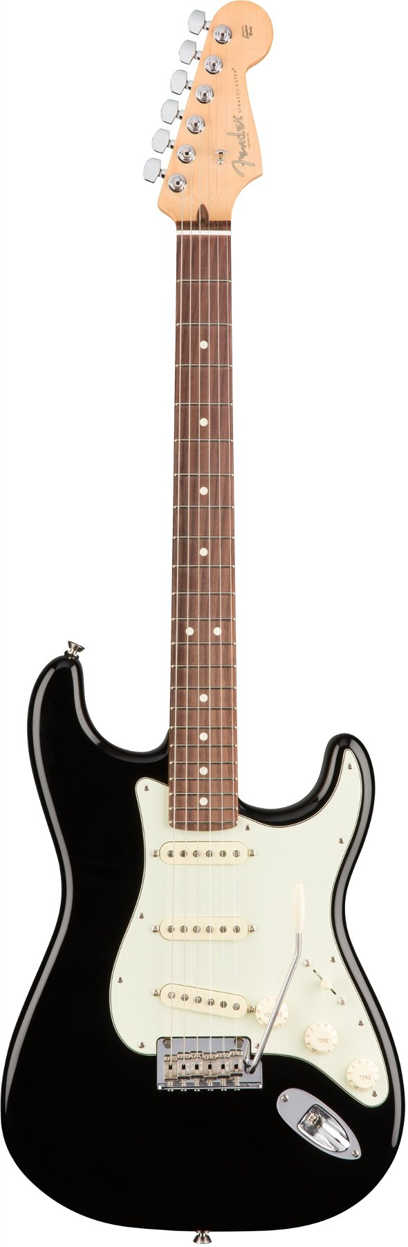 Electric Guitar Rosewood Fingerboard