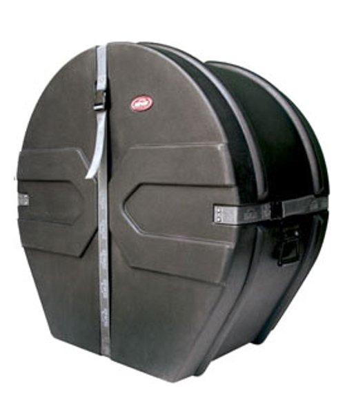 14x28 Marching Bass Drum Case