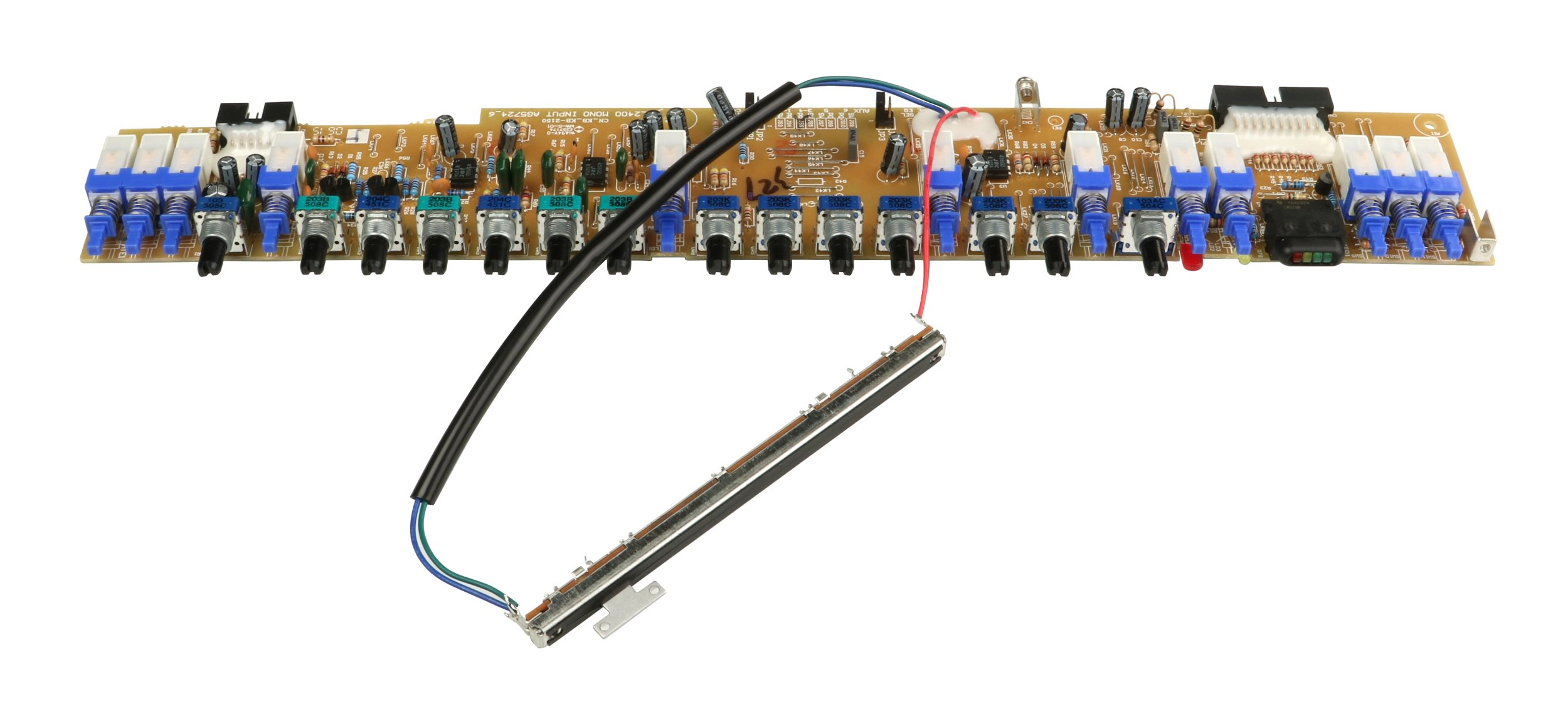 Mono Input Channel Strip for GL2400