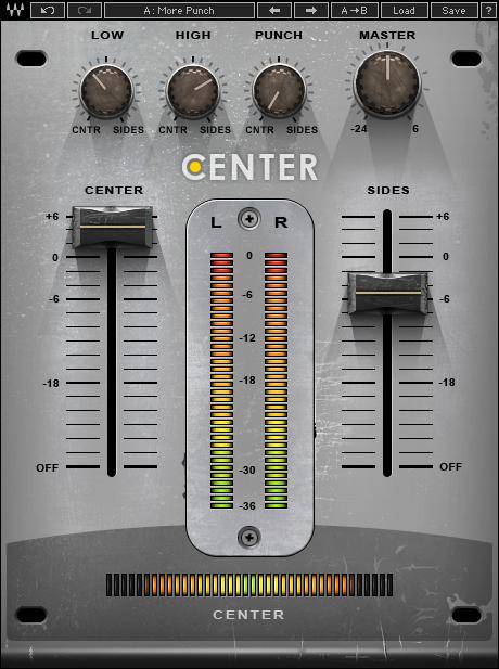 Stereo Enhancer Plugin