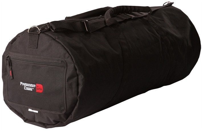 """13"""" x 50"""" Large Drum Hardware Bag by Protechtor"""