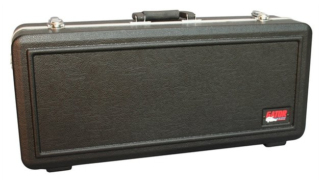 Gator Cases GC-ALTO-RECT ABS Alto Saxophone Band Case GC-ALTO-RECT