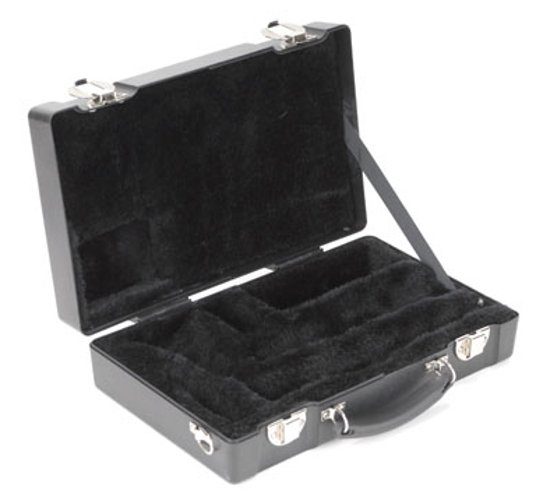 Molded Hardshell Case for Clarinets