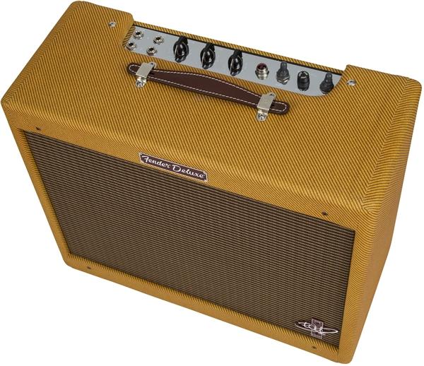 12W 1x12 Combo Amplifier
