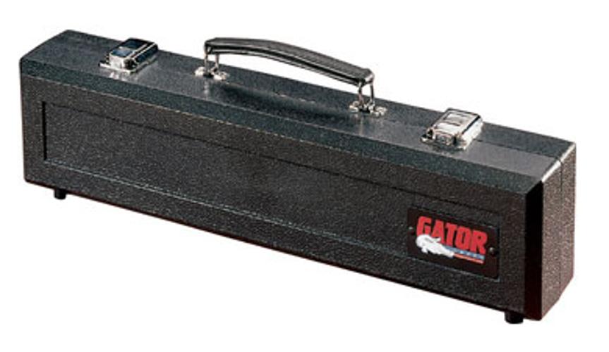 Deluxe Molded Hardshell Case for Flutes