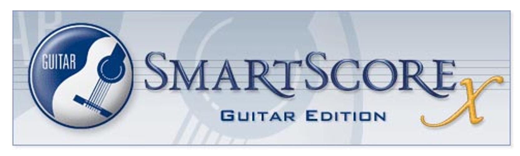 Software Guitar Edition (MTGEH)