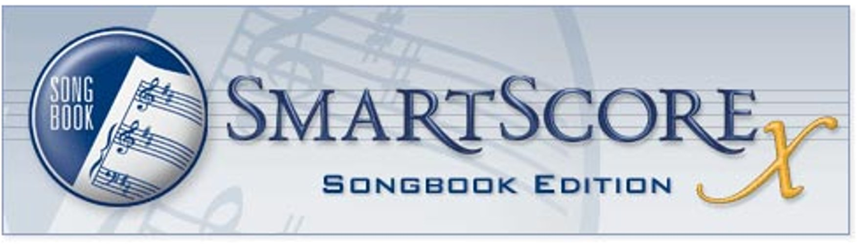 Software Songbook Edition (MTSEH)