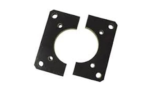 Insulation Plate For FCFRA & FCFRCA Connectors