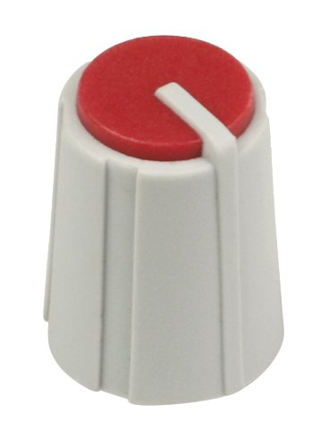 Red Knob for ZED12X and ZED10