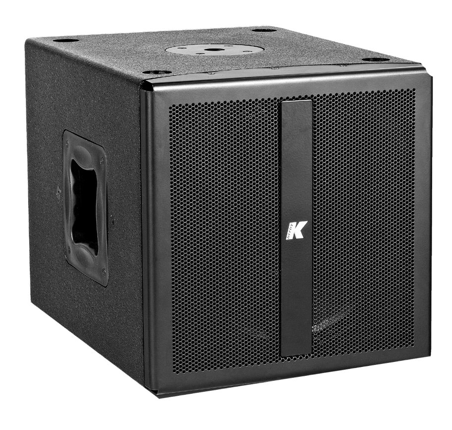 "K-Array KMT18 Mark I Lightweight High-Power 18"" Subwoofer KMT18-I"