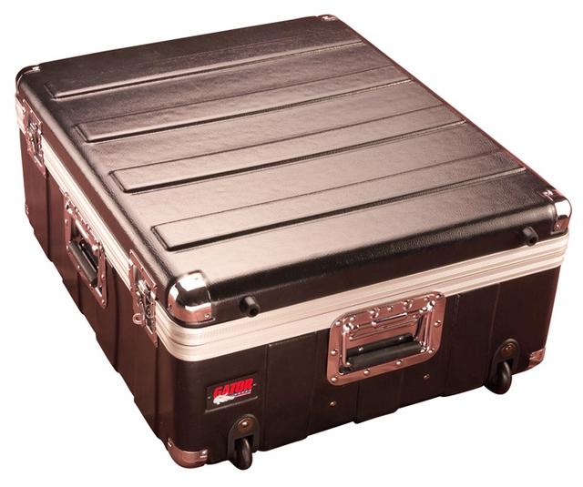 """19"""" x 21"""" ATA Mixer Case (with Wheels)"""