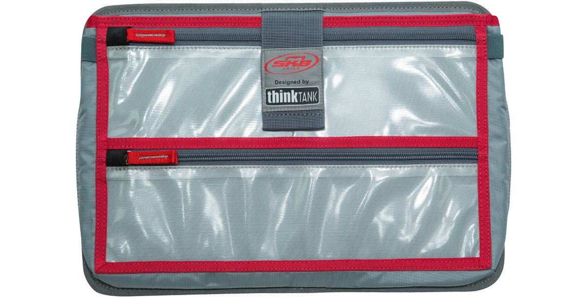 iSeries 1309 Think Tank Designed Lid Organizer