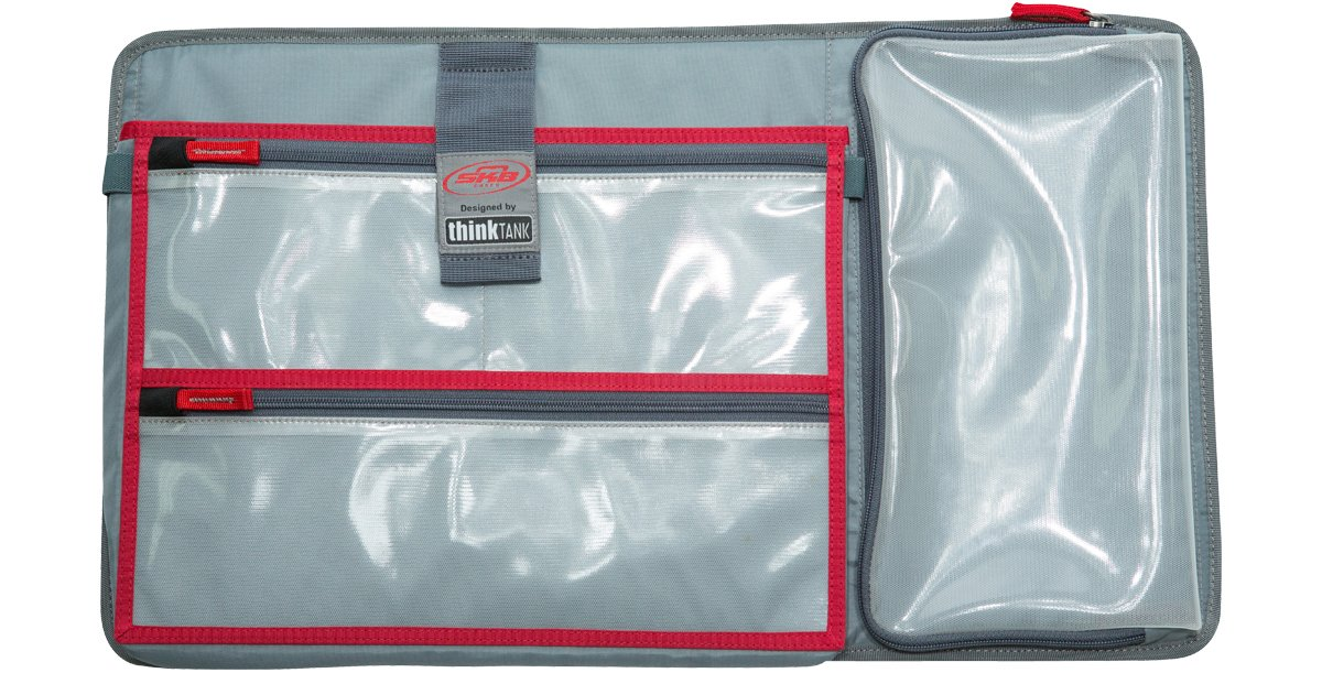 iSeries 2213 Think Tank Designed Lid Organizer