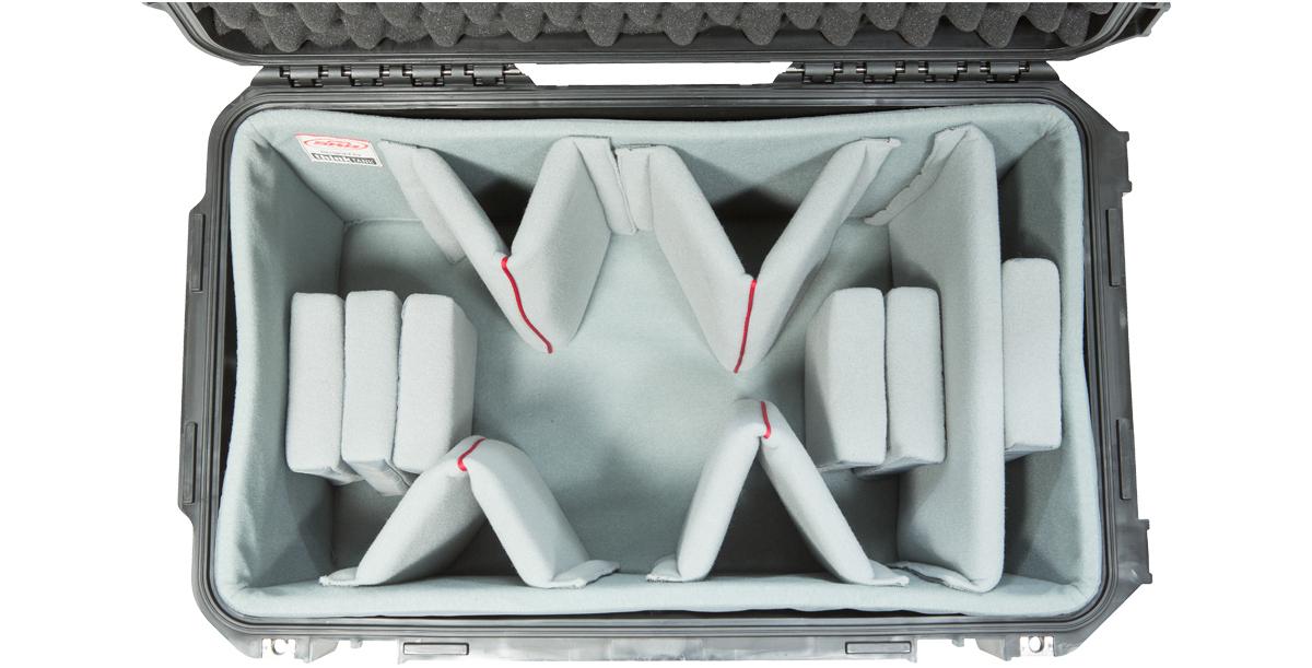 iSeries 2213-12 Think Tank Designed Divider Set