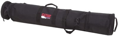 Gator Cases GX-33 Microphone/Stand Bag (fits 3 Stands & 5 Mics) GX33