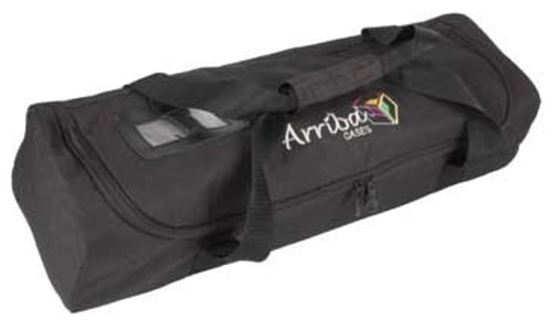 "27""x7""x5"" Soft Case for Mobile Lighting Fixtures"
