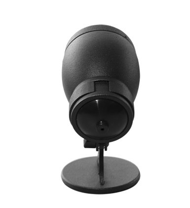 PointSource Ceiling Speaker LED, Black