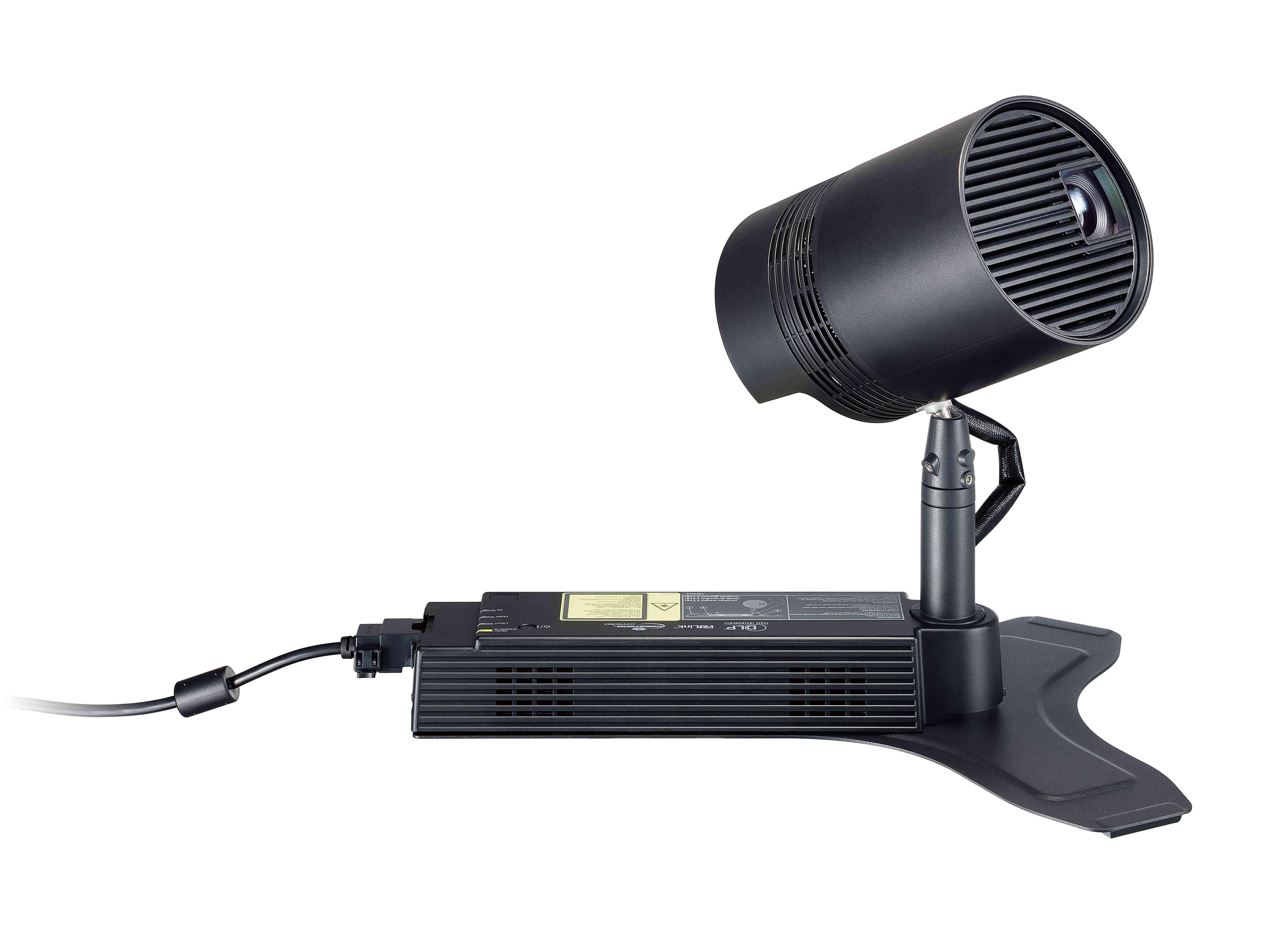 Panasonic PTJW130F  1000lm WXGA Laser Projector PTJW130F