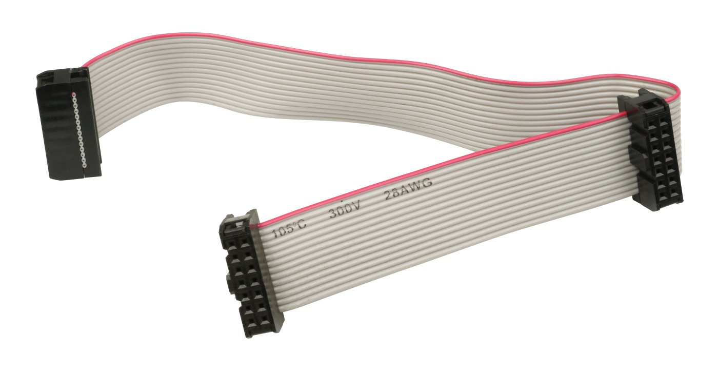30 Pin Ribbon Cable for Spider Jam