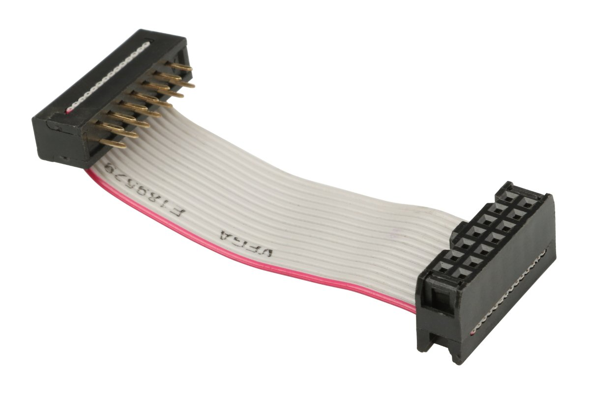 14 Pin Ribbon Cable for Spider Jam