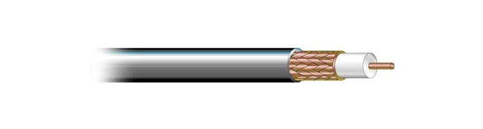 99ft Segment of 815 RG59/U Type CCTV Coaxial Cable