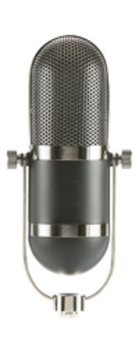 Side Address Supercardioid Dynamic Microphone