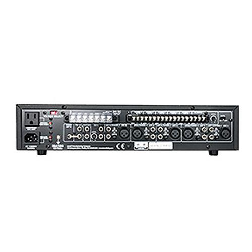 125W Mixer Amplifier