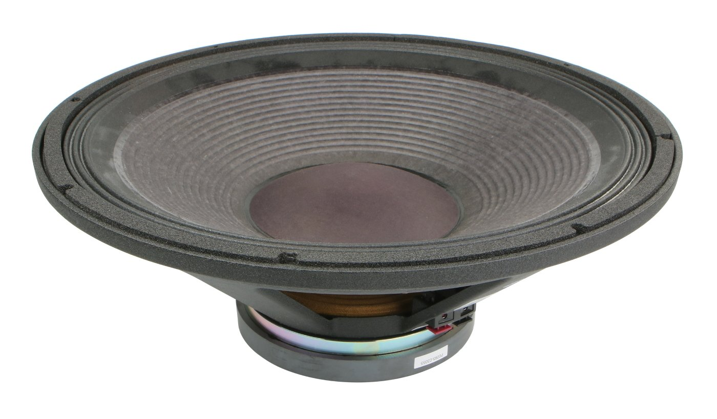 """18"""" 4 Ohm Woofer for JRX118S"""