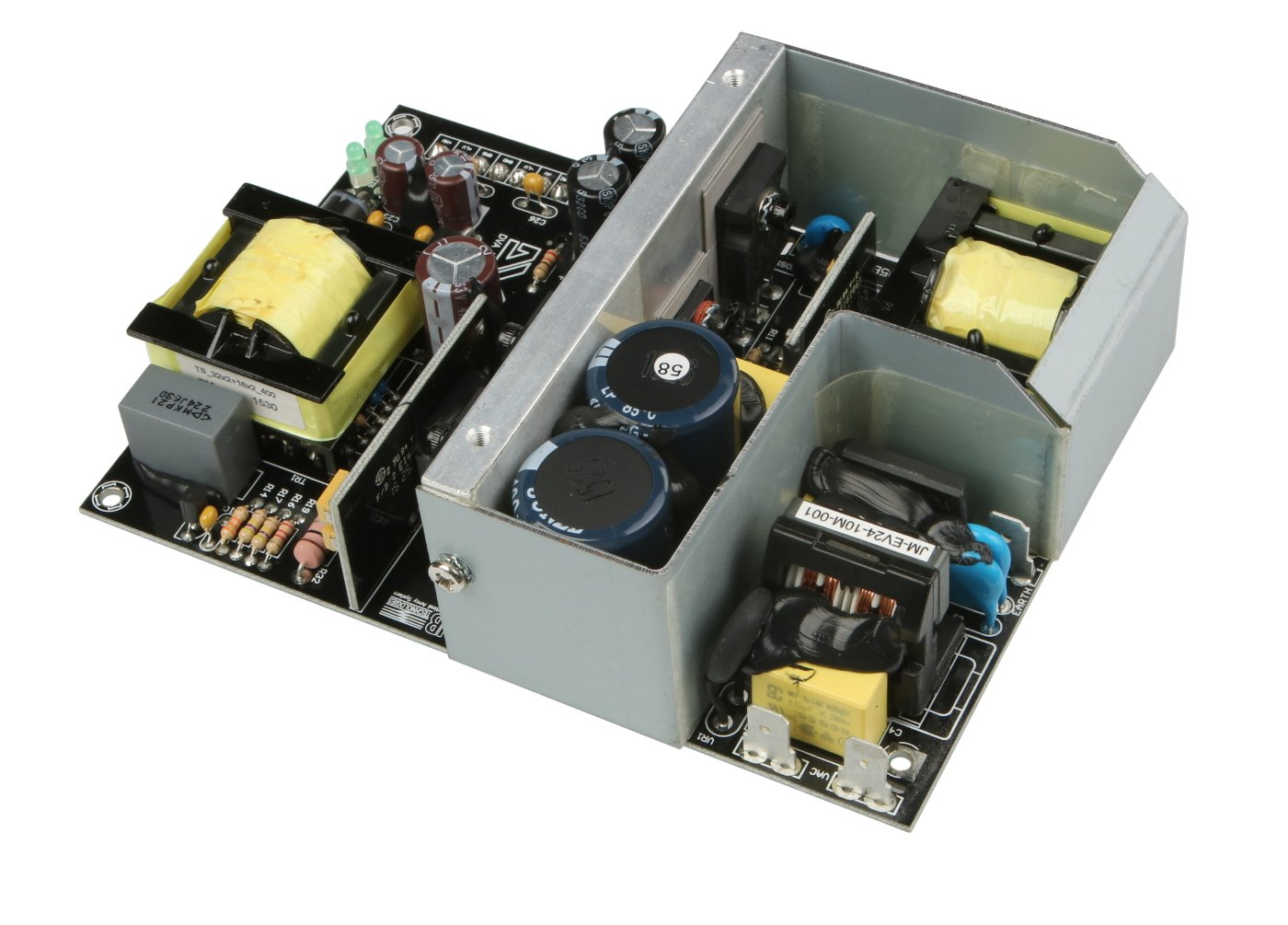 DB Technologies 210050118A DVA T4 Power Supply | Full