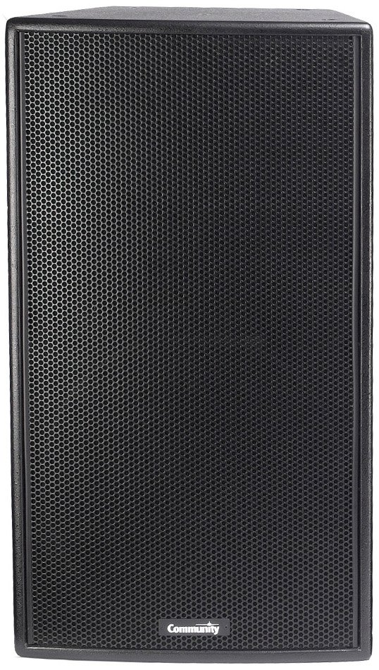 "Community V2-3564W [RESTOCK ITEM] 15"" VERIS 2 Series 3-Way Loudspeaker in White with 60x40 Dispersion VERIS2-3564-W-RST-01"