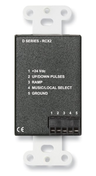 Room Control for RCX-5C Room Combiner