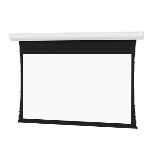 "60"" x 96"" Contour® Electrol® Electric Projection Screen, Matte White"