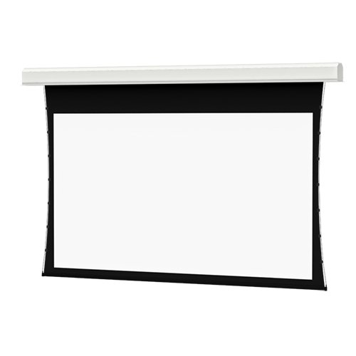 Tensioned Advantage Deluxe Electrol Projection Screen