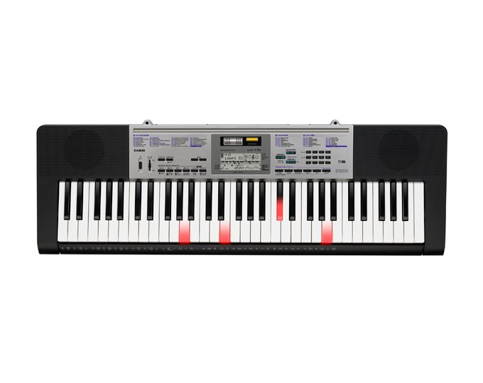 61-Key Keyboard with Lighted Keys