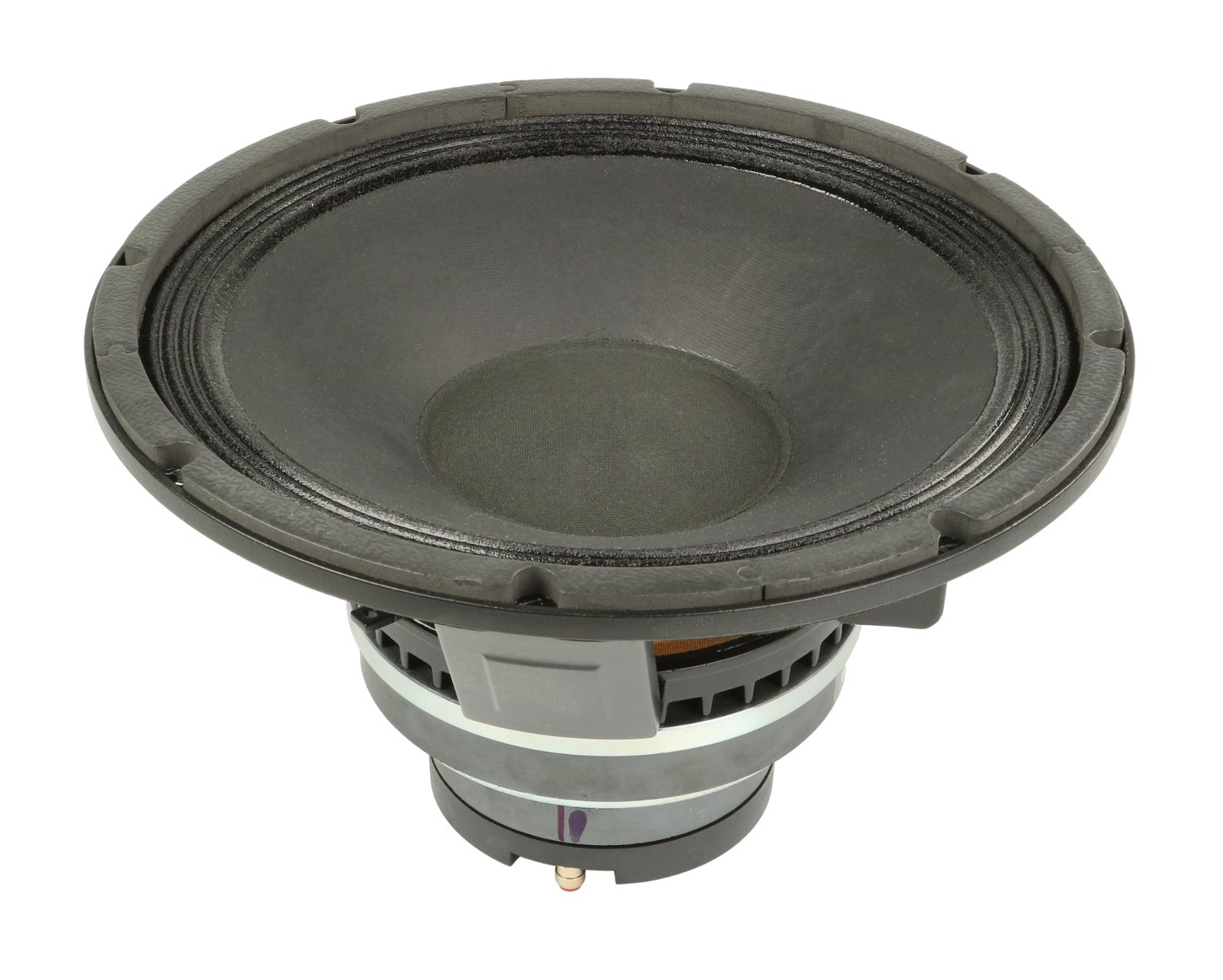 Woofer for VRM12