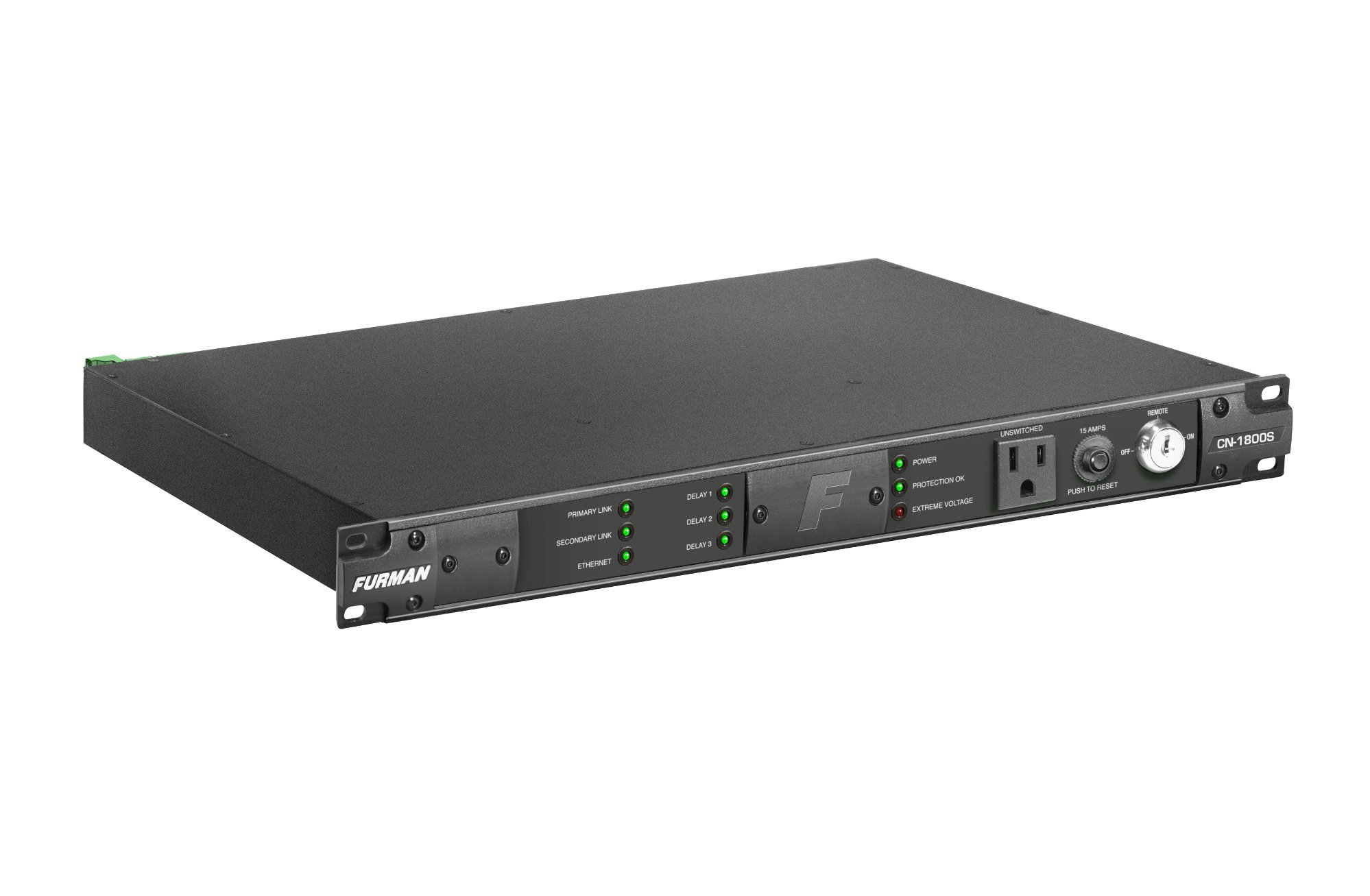 15 Amp Bidirectional Smart Sequencer for Professional Integrators