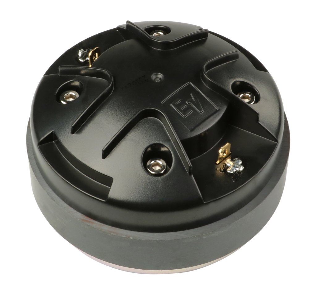 HF Driver for ZLX-12P and ZLX-15P