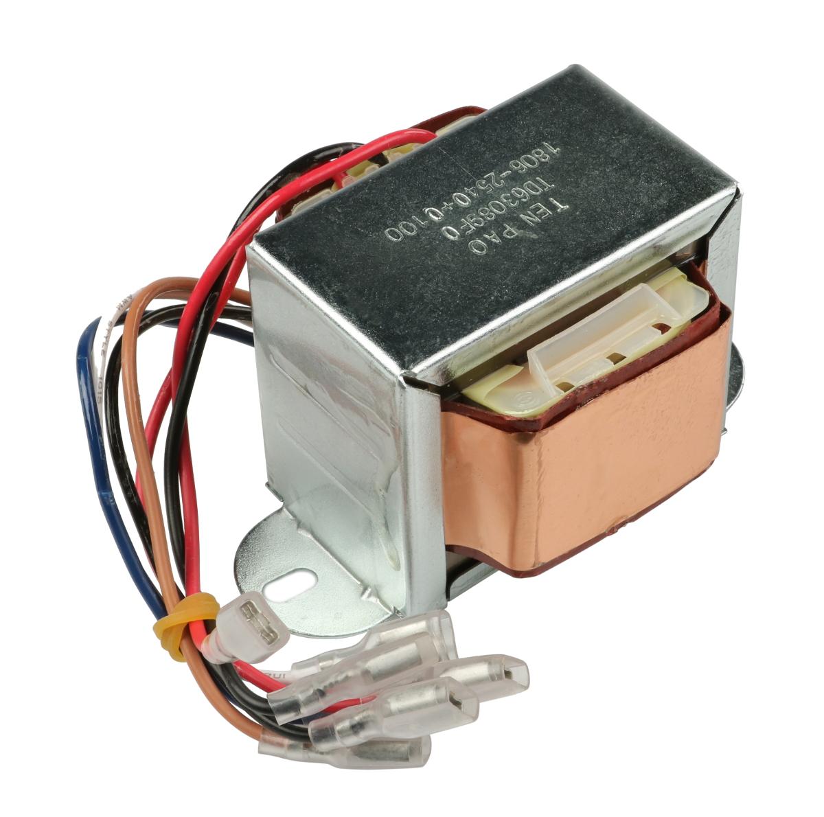 Transformer for AS50D