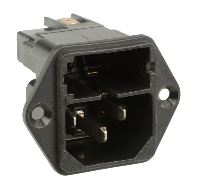 IEC Volt Selector Jack for GL2000