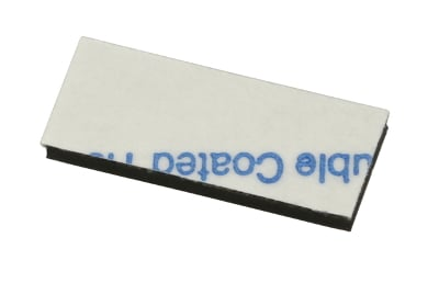 Rubber Base Plate Foot for CM311